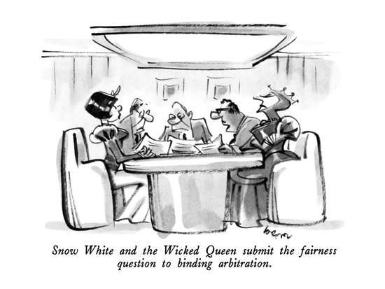 Arbitration 101: What You Need To Know To Negotiate An Arbitration Clause