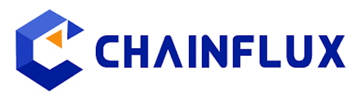 chainflux logo