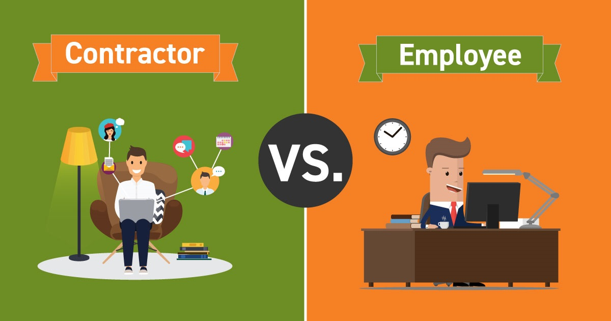 INDIAN SUPREME COURT ON THE DISTINCTION BETWEEN EMPLOYMENT v. INDEPENDENT CONTRACTORSHIP